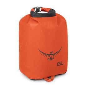 Osprey Ultralight DrySack 6 Walizka pomarańczowy